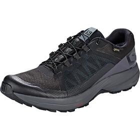 Salomon XA Elevate GTX Buty do biegania Mężczyźni czarny